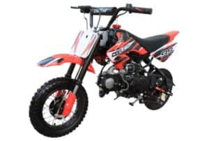 Coolster 70cc Dirt Bike Review