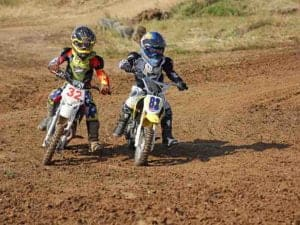 Benefits of Riding Dirt Bikes with Your Kids