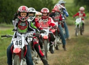 How Do Dirt Bikes for Kids Differ from Regular Dirt Bikes?