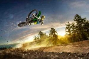 Why Do Kids like Dirt Bikes?