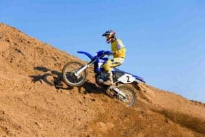 How much does a kid dirt bike cost?